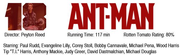 18 ANT-MAN